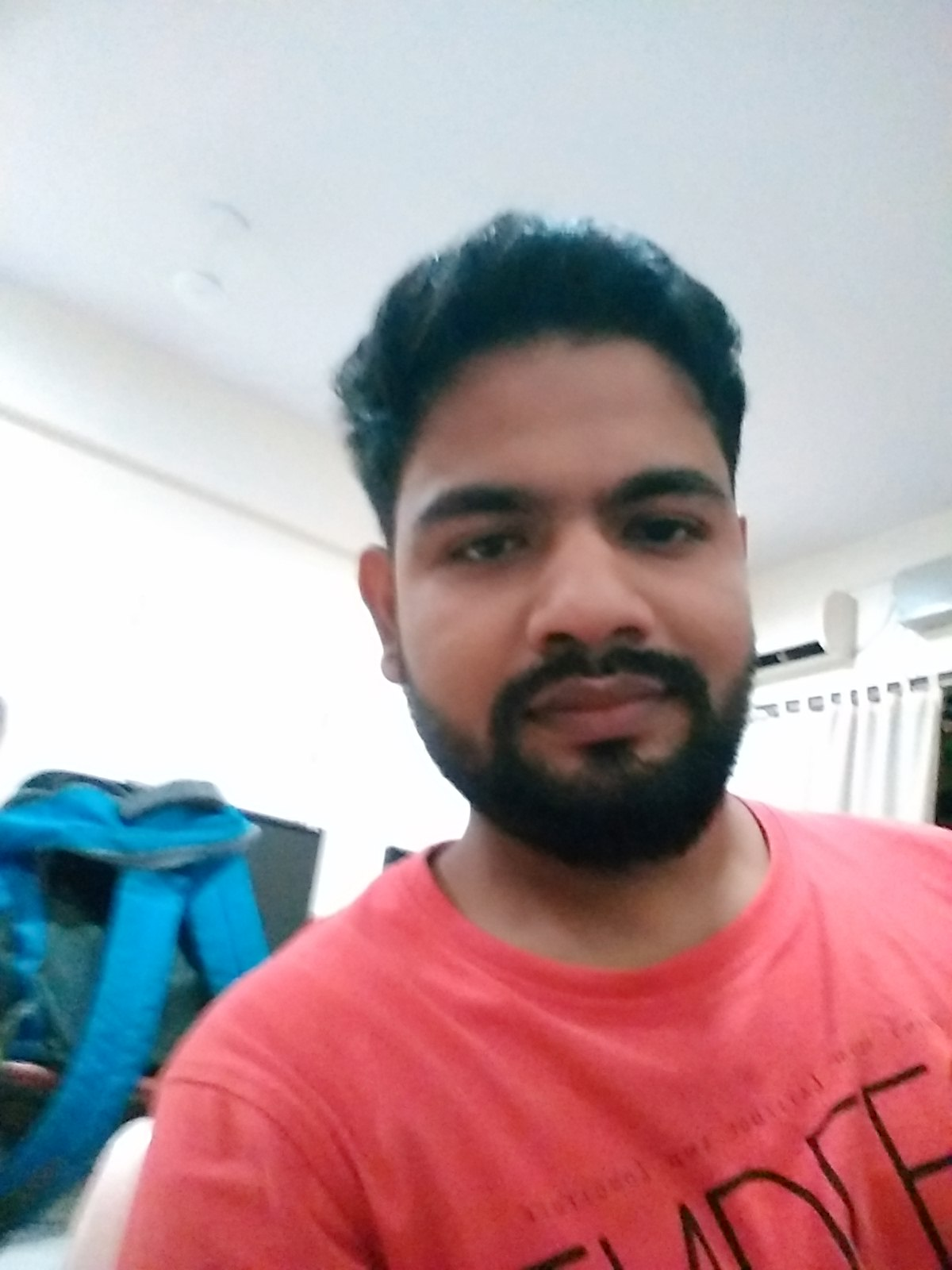 Mr. Aditya  Kumar  Pathak